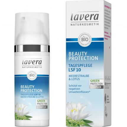LAVERA Beauty Protection Tagespflege
