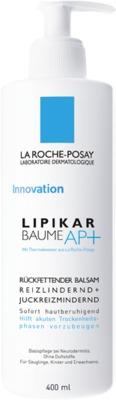 LA ROCHE-POSAY Lipikar Baume AP+ Balsam