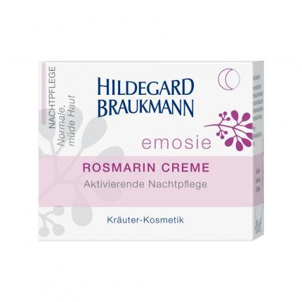 HILDEGARD BRAUKMANN EMOSIE FACE ROSMARIN CREME