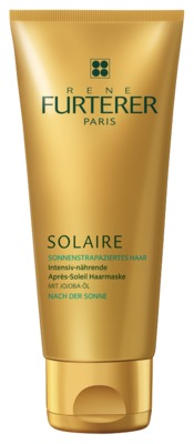 FURTERER Solaire nährende Apres-Soleil Haarmaske