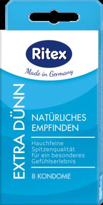 RITEX extra dünn Kondome