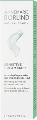 BÖRLIND Sensitive Cream Mask