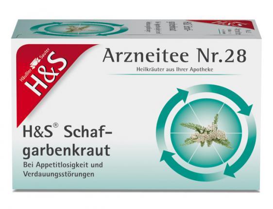 H&S Schafgarbenkraut