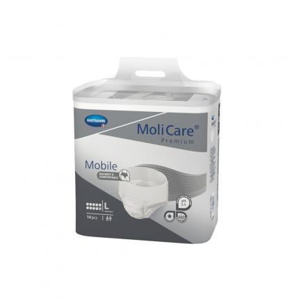 MoliCare Premium Mobile 10 Tropfen Größe L