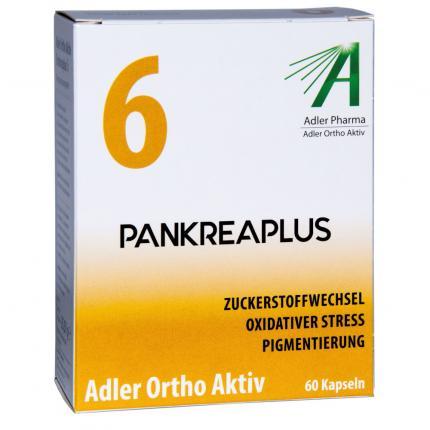 Adler Ortho Aktiv Nr. 6 – Pankreaplus