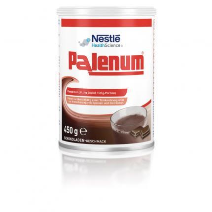 Palenum Schokolade