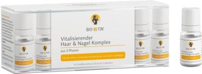 BIO-H-TIN Vitalisierender Haar & Nagel Komplex