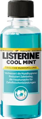 LISTERINE Coolmint Lösung