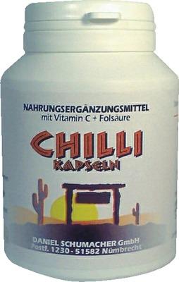 CHILLI Kapseln