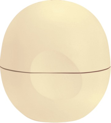 EOS Organic Lippenbalsam Vanilleschote Shrink