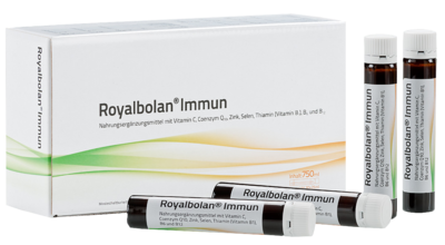 ROYALBOLAN Immun Trinkfläschchen