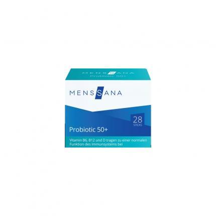 Probiotic 50+ Menssana Sticks