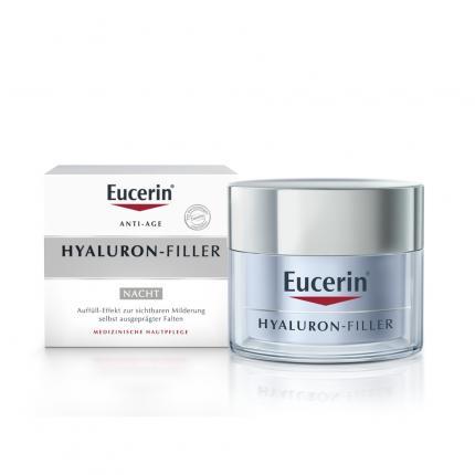 Eucerin ANTI-AGE HYALURON-FILLER NACHT