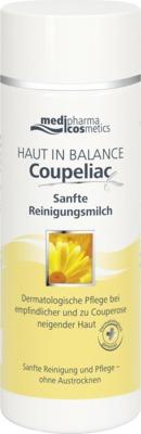 HAUT IN BALANCE Coupeliac sanfte Reinigungsmilch