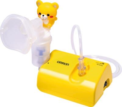 OMRON C801KD CompAir Inhalationsgerät f.Kinder