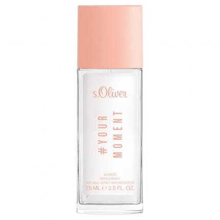 s.Oliver YOURMOMENT WOMEN DEO