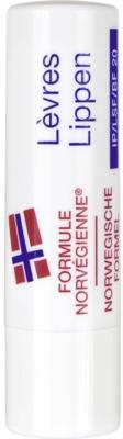 NEUTROGENA norweg.Formel Lippenpflege LSF 20 Sti.