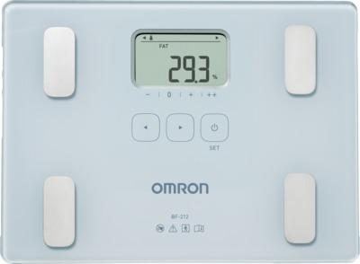 OMRON HBF-212-EW Körperanalysegerät
