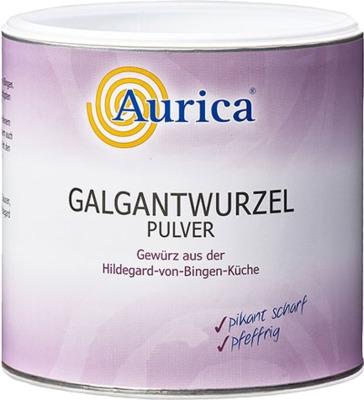 GALGANTWURZEL Pulver