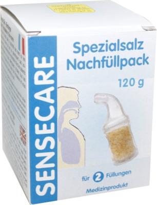 AMV Meeresluft Salzinhalator Nachf.P.Granulat