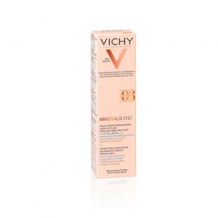 Vichy Mineralblend Make-up 03 Gypsum