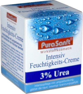 DINOSAN Intensiv-Feuchtigkeits-Creme