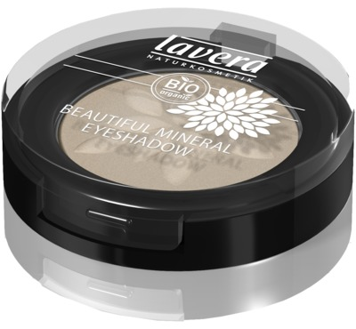 LAVERA Beaut.Mineral Eyeshadow 01 golden glory