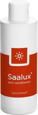 SAALUX skin conditioner