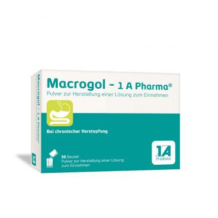 Macrogol - 1A Pharma
