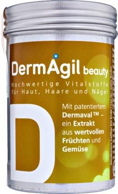 DERMAGIL beauty Kapseln