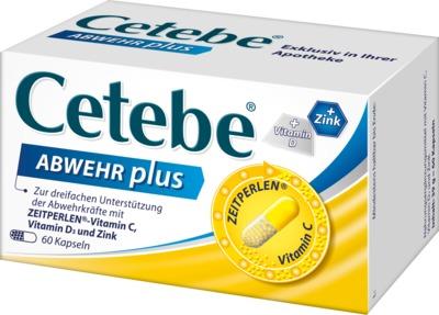 Cetebe ABWEHR plus