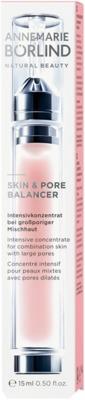 BÖRLIND Skin & Pore Balancer Konzentrat