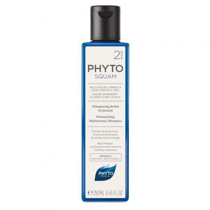 Phytosquam Feucht Shampoo