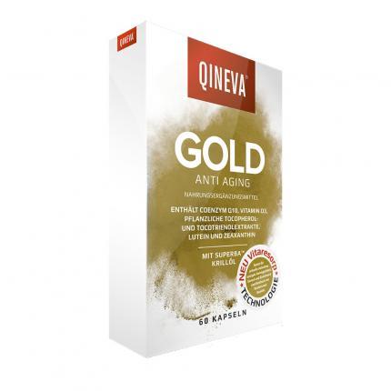 QINEVA GOLD