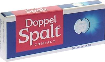 Doppel Spalt compact