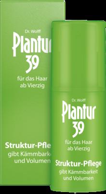 PLANTUR 39 Struktur-Pflege Emulsion