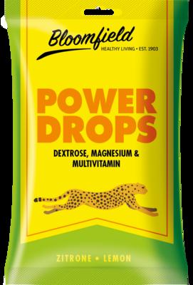 POWER DROPS Zitrone