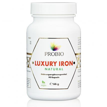 PROBIO Luxury Iron