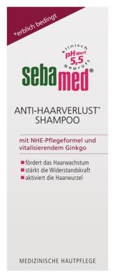 SEBAMED Anti-Haarverlust Shampoo
