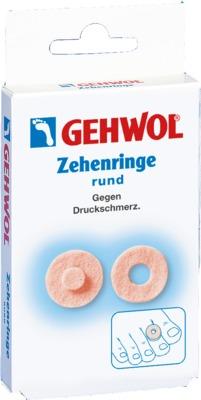 GEHWOL Zehenringe rund