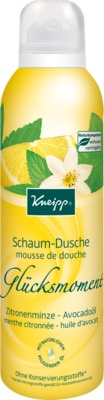 KNEIPP Schaum-Dusche Glücksmomente