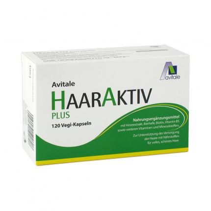 HAARAKTIV PLUS