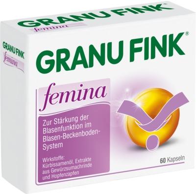 GRANU FINK femina