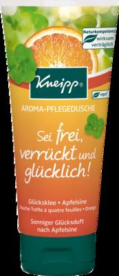 KNEIPP Aroma Pflegedusche Sei frei verrückt u.glü.