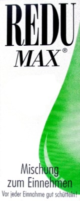 REDU MAX Tropfen