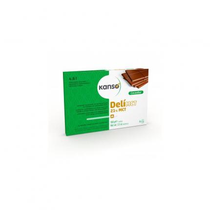 Kanso Delimct Cacaobar Täfelchen