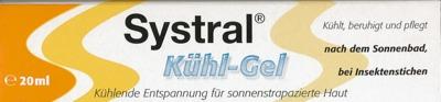 SYSTRAL Kühl Gel