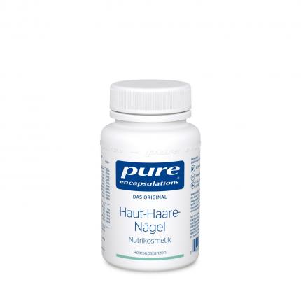 Pure Encapsulations Haut-haare-nägel Kapseln