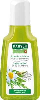 RAUSCH Schweizer Kräuter Pflege Shampoo