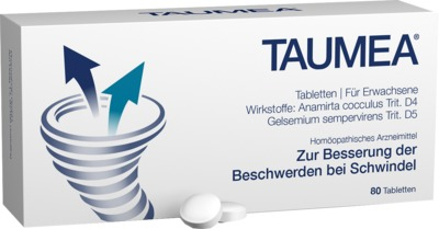 TAUMEA Tabletten